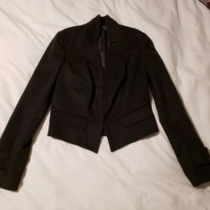 Etcetera Dark Brown Blazer